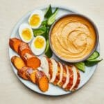 Authentic Thai Peanut Sauce Recipe