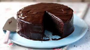 How To Bake A Chocolate Cake Step By Step