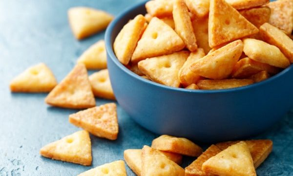 Best Cheese Crackers
