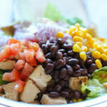 healthy chicken salad recipe for weight loss