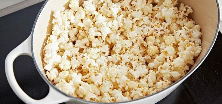 How To Make Stovetop Popcorn? (Best Method Ever Invented)