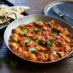 chicken madras curry recipe