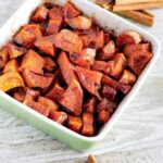 stove top candied yams recipe