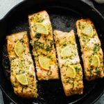 Best Baked Salmon Recipe Ever